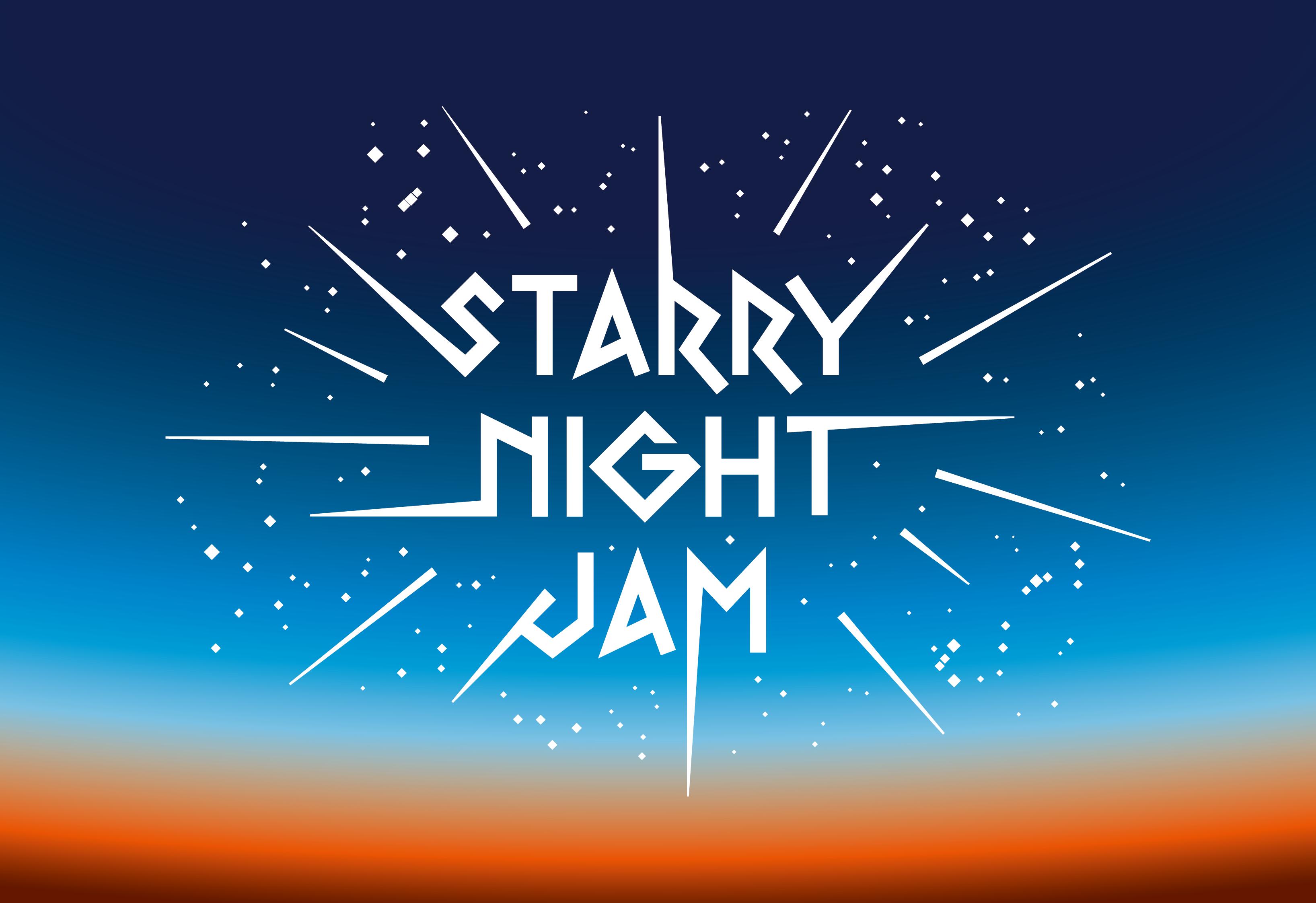 ドームシアターイベント starry night jam ドームシアター 福岡市